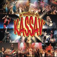Cover of the track Le Meilleur de Kassav'