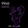 Cover of the album Shiraz - A Violin Affair