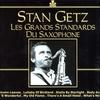 Cover of the album Les Grands Standards Du Saxophone