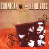 Cover of the album Cronicas: Los Rodriguez