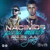 Cover of the track Nacimos Para Morir (feat. Joryboy)
