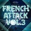 Couverture de l'album French Attack!, Vol. 4