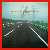 Cover of the track New Chautauqua