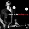 Couverture de l'album The Live One