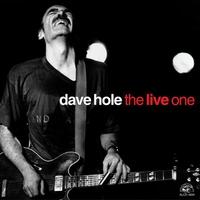 Couverture du titre The Live One