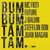 Couverture de l'album Bum Bum Tam Tam - Single