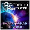 Cover of the album Halfway Around the World