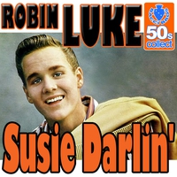 Cover of the track Susie Darlin' (Digitally Remastered) - Single
