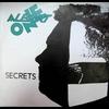 Couverture du titre Secrets