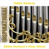 Cover of the album Eddie Holman's Holy Ghost