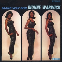 Cover of the track Make Way for Dionne Warwick