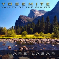 Couverture du titre Yosemite: Valley Of The Giants