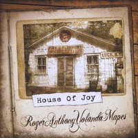 Cover of the track House of Joy