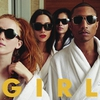Cover of the album G I R L