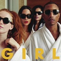 Cover of the track G I R L
