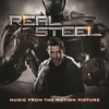 Cover of the album Real Steel (Music from the Motion Picture)