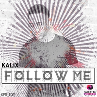 Cover of the track Follow Me - Single