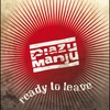 Cover of the album Ready to Leave - EP