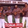 Couverture de l'album Teava Piti