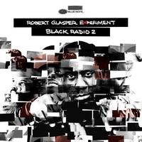 Couverture du titre Black Radio 2 (Deluxe Version)
