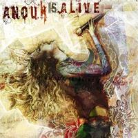 Couverture du titre Anouk Is Alive