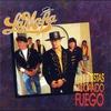 Cover of the album Estas Tocando Fuego