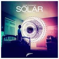 Cover of the track Solar (Deniz Koyu Mix) - Single