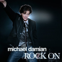 Couverture du titre Rock On - Single