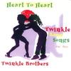 Couverture de l'album Heart to Heart - Twinkle Love Songs Part Three