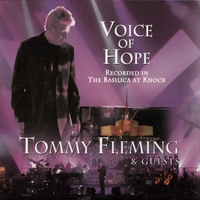 Cover of the track Voice of Hope