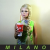 Cover of the album Milano
