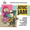 Couverture de l'album Attic Jam