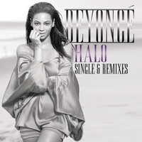 Cover of the track Halo: Single & Remixes