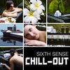 Couverture de l'album Sixth Sense Chill Out
