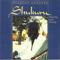 Cover of the track Shukuru