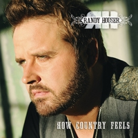 Cover of the track How Country Feels