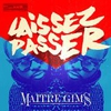 Cover of the track Laissez passer 160
