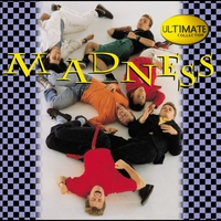 Cover of the track Madness: Ultimate Collection