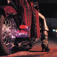 Cover of the track Vixen