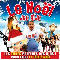 Couverture du titre Le Noël des Kids
