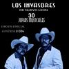 Couverture de l'album Antologia - 30 Joyas Musicales