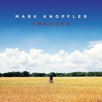 Cover of the track Tracker (Deluxe)