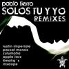 Couverture de l'album Solos Tu y Yo Remixes