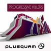 Cover of the album Progressive Killers Vol. 6