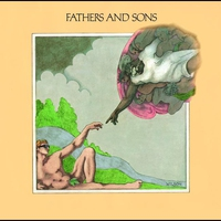 Cover of the track Fathers and Sons (Expanded Edition)