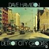 """Couverture de l'album Detroit City Grooves Featuring """"Soul Suite"""""""