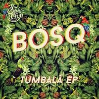 Couverture du titre Tumbalá - EP