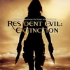 Couverture de l'album Resident Evil: Extinction: Original Motion Picture Soundtrack