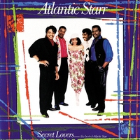 Cover of the track The Best of Atlantic Starr