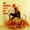 Cover of the album Bill Holman's Great Big Band!